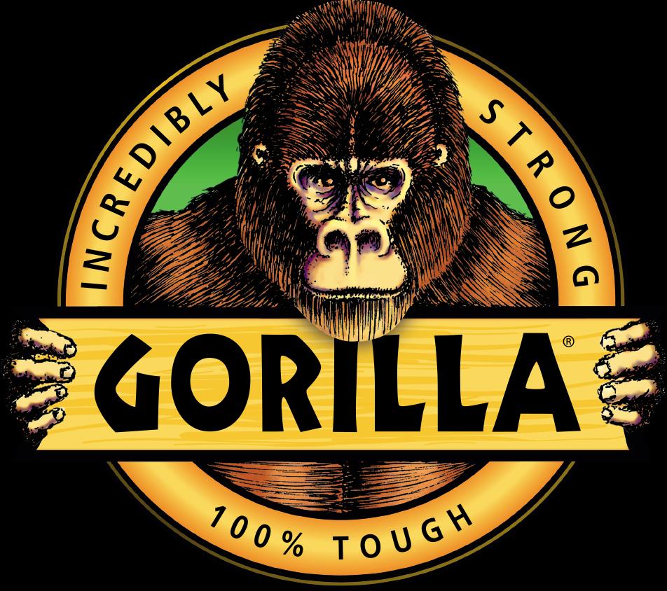 Gorilla - sold by Pipestock