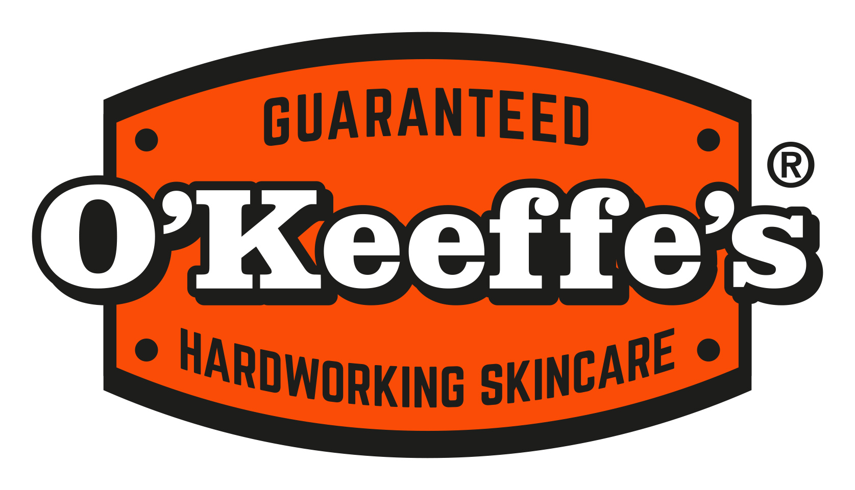 O'Keeffe's - sold by Pipestock
