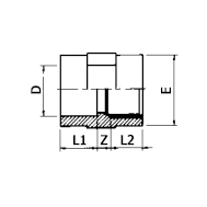 ABS-threaded-socket-Diagram