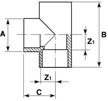 AirLine-Tee-90-Diagram
