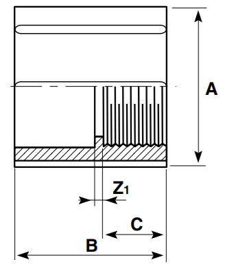 AirLine-Socket-Plain-x-Thread-Diagram