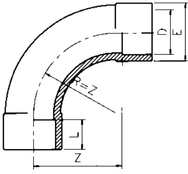 PVC-Bend-90-Diagram